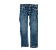 Crazy8 jeans of the Girl are 7-12lt by the Code: