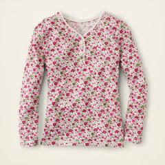 Children t-shirt 's Place with long sleeves