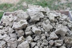 Clay gray - bentonite at the prices of the
