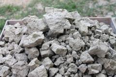 Clay gray - bentonite universal