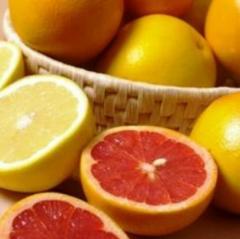 Пектины цитрусовые. Ингредиенты пищевые