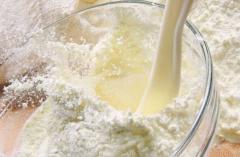 Сухое обезжиренное молоко. Ингредиенты пищевые