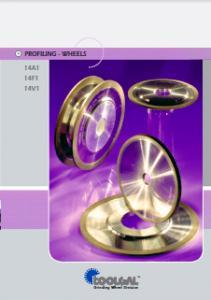 Алмазный инструмент TOOLGAL
