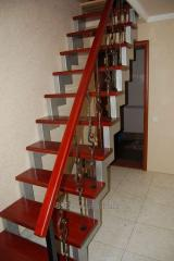 Ladders production Donetsk.