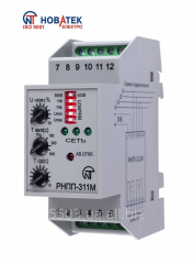 Voltage relay for three-phase load RNPP-311M