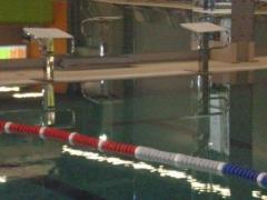 Дорожки разделительные для бассейна, тумбы