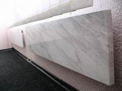 Marble heater NT-40m, infrared oborgevatel.