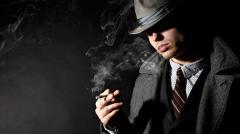 "Private detective of ""Detektivchik"