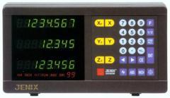 Устройство цифровой индикации DSC-803M JENIX