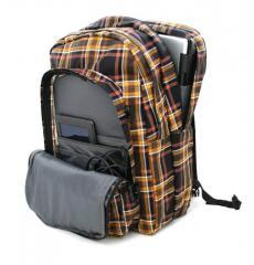 "Рюкзак для ноутбука до 15.6"""