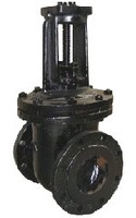 Latch pig-iron 30ch906br Du of 200 Ru10 under the