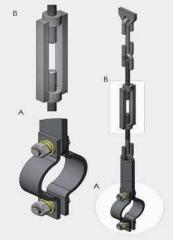 Стальные детали трубопроводов
