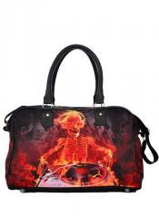 The bag Fiery DJ shining