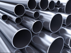 Pipes are seamless