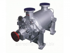 Pumps nutritious PE 90-180 type