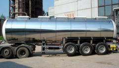 Карбамидно-аммиачная смесь (КАС) Россия