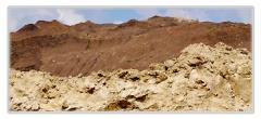 Feldspar, kaolin, raw materials for production of
