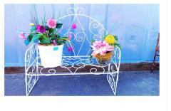 Арки садовые кованые, Мебель парковая, садовая,