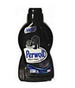 L Perwoll 1 washing gels Black Kolor / Juice