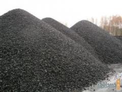 Уголь АС — антрацит семечка