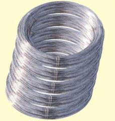 Nikhromovy steel wire