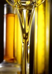 Sunflower oil not refined frozen the premium,