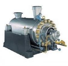 Pump nutritious PE 580-185/195-3 type