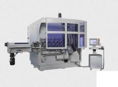 FSE 143 machines for production of springs of