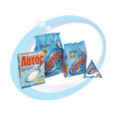 Лотос-М мешок 20кг стиральный порошок (Код: 6933)