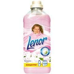 Concentrate for rinsing of Lenor fabrics (the
