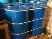 Heat carrier propylene glycol