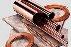 Alloys firm pipes, sheets, circles, wire stainless