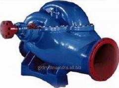 Double suction pump D 2000-21 (16NDN)