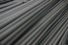 Steel from a stainless steel: circles, sheets,