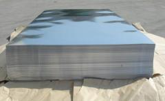 Rolling of stainless steel: pipes, sheets,