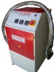 Extruder of Hot-Melta of VILMAC