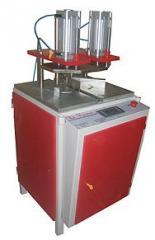 Одноголовочный автоматический сварочный станок для