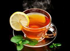 Tea with a bergamot Ukraine