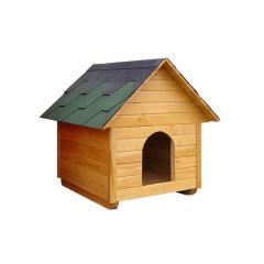 Будки для собак деревянные, изготовление, продажа