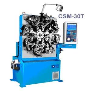 Pruzhinonavivochny machine, CSM series