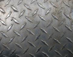 Became wearproof, corrosion-proof metal rolling