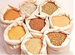 Производство круп:пшеничная, ячневая, кукурузная.