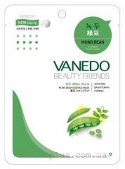 Маска VANEDO: Mung Bean