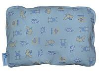 Детская ортопедическая подушка для новорожденных,