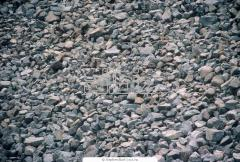 Crushed stone fractional. Production and sale for