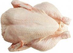 Мясо курицы домашней (небольшие партии, розница),