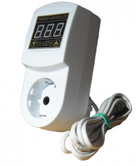 Temperature regulator of MTR 22 16A (-55. +125)