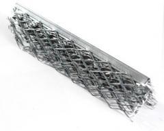 Наугольник стальной