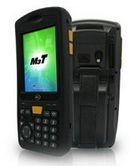 Terminal of M3T MC-6700 of data collection