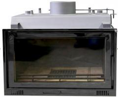 Chimney fire chambers Hot AQUA-750